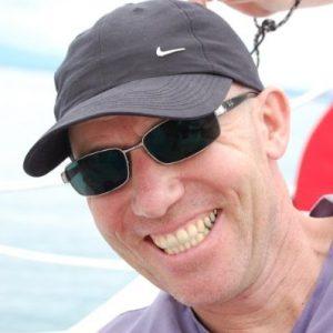Rob van Weert, gekwalificeerd en succesvol Rots en Water trainer.
