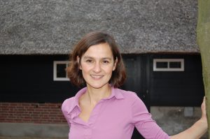 Melanie Jansen-Tuynman– Rob's weerbaarheidstraining werkt!